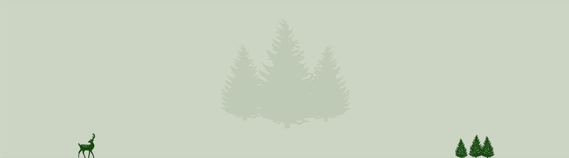 Hintergrund Tannenbaum